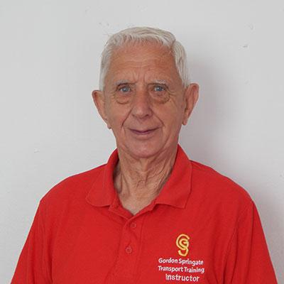 Gordon Springate