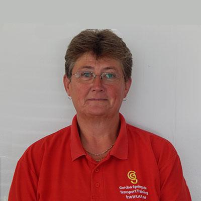 Gina Corbett Instructor